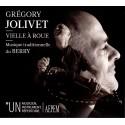 Jolivet Grégory - Vielle à roue