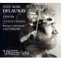 Delaunay Jean-Marc - Violon