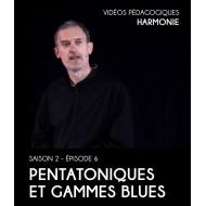 Vidéos pédagogiques - Harmonie - Saison 2 - Episode 6
