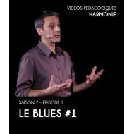 Vidéos pédagogiques - Harmonie - Saison 2 - Episode 7
