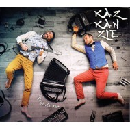 Kaz Kan Zie - Pays de Kau