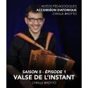 Online teaching videos - Melodeon - Season 5 - Episode 1