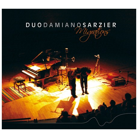 Duo Damiano Sarzier - Migrations
