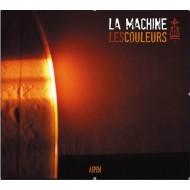 La Machine - Les couleurs