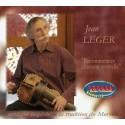 Jean Léger - Recommencez chanson nouvelle