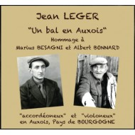 Jean Léger - Un bal en Auxois