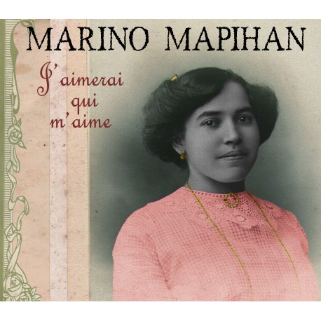 Marino Mapihan - J'aimerai qui m'aime